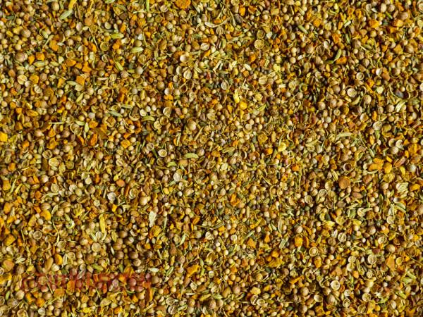 Currygranulat Mainipur - Currymischung