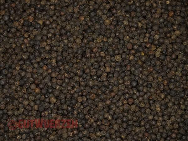 schwarzer Kampotpfeffer
